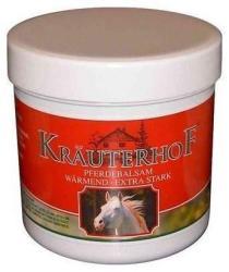 Krauterhof Extra erős melegitő lóbalzsam 500ml