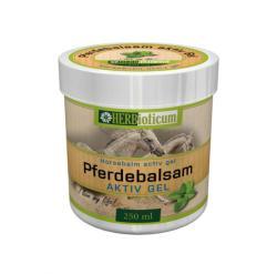 HERBioticum Lóbalzsam aktív gél 250ml