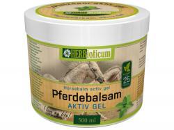 HERBioticum Lóbalzsam aktív gél 500ml
