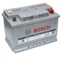 Bosch S5 80Ah 730A