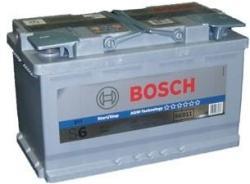 Bosch S6 80Ah 800A