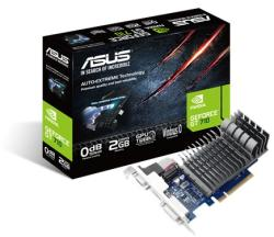 ASUS GeForce GT 710 2GB GDDR3 64bit PCIe (710-2-SL)