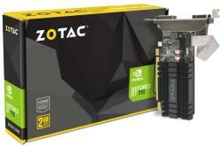 ZOTAC GeForce GT 710 Zone Edition 2GB GDDR3 64bit PCIe (ZT-71302-20L)