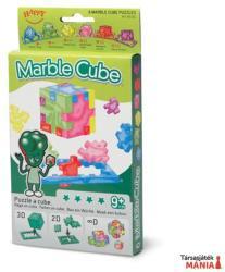 Happy Happy Cube Marble 6db-os