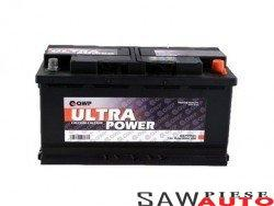 Ultra Power 90Ah 720A WEP5900