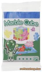 Happy Happy Marble Cube
