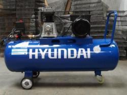 Hyundai HYAC 100-3