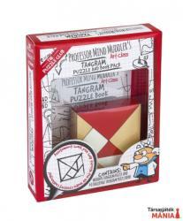 Professor Puzzle Mind Muddler's Tangram