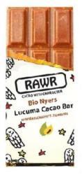 RAWR Bio Nyers Lucuma Cacao Bar (60g)