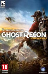 Ubisoft Tom Clancy's Ghost Recon Wildlands (PC)
