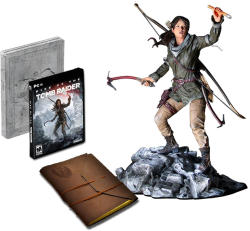 Square Enix Rise of the Tomb Raider [Collector's Edition] (PC)