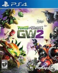 Electronic Arts Plants vs Zombies Garden Warfare 2 (PS4)