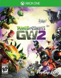 Electronic Arts Plants vs Zombies Garden Warfare 2 (Xbox One)