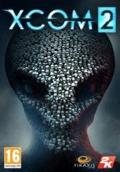 2K Games XCOM 2 [Day One Edition] (PC)