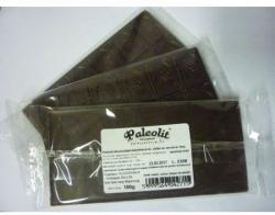 Paleolit Étcsokoládé Tábla Xilittel (100g)