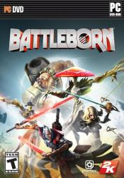 2K Games Battleborn (PC)