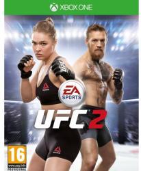 Electronic Arts UFC 2 (Xbox One)