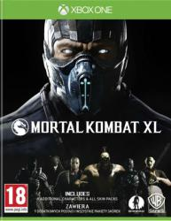 Warner Bros. Interactive Mortal Kombat XL (Xbox One)