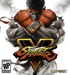 Capcom Street Fighter V (PC)