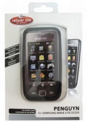 Cellular Line Silicon Case Samsung S5250
