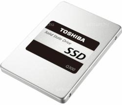 """Toshiba Q300 2.5"""" 240GB SATA 3 HDTS824EZSTA"""