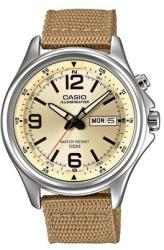 Casio MTP-E201