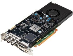 PNY Quadro K4200 SDI 3GB GDDR5 192bit PCIe (VCQK4000SDI-PB)