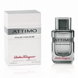 Salvatore Ferragamo Attimo pour Homme EDT 150ml