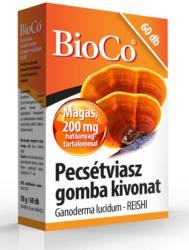 BioCo Pecsétviasz gomba kivonat tabletta - 60db