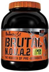 BioTechUSA Brutal NOVA - 250g