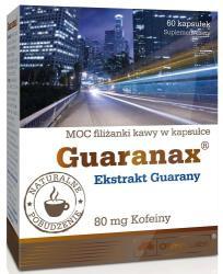 Olimp Sport Nutrition Guaranax kapszula - 60 db