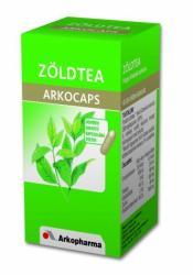 Arkopharma Arkocaps Zöldtea kapszula - 90db