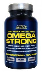 MHP Omega Strong kapszula - 60db