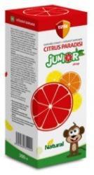 VIRDE Grapefruit Junior folyadék - 200ml