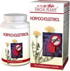 DACIA PLANT Normocholesterol tabletta - 60 db