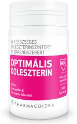 MentalFitol Pharmacoidea Optimális koleszterin kapszula - 30 db