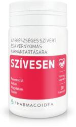 MentalFitol Pharmacoidea Szívesen kapszula - 30 db
