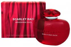 Mandarina Duck Scarlet Rain EDT 100ml
