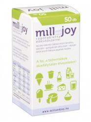 MillandJoy Laktáz enzim rágótabletta - 50 db