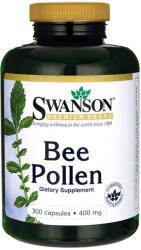 Swanson Bee Pollen kapszula - 100 db