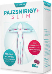 Yes Pharma Pajzsmirigy+Slim kapszula - 60 db