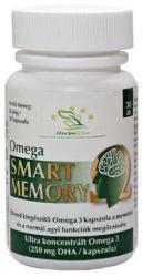 Herbastar Omega Smart Memory kapszula - 30 db