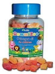 GummiZoo Omega-3 gumicukor gyerekeknek - 30 db