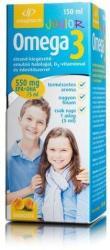 InnoPharm Omega-3 Junior emulzió - 150ml