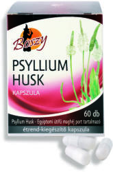 Boszy Psyllium husk kapszula - 60 db