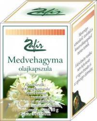 Zafír Medvehagyma olajkapszula - 60 db