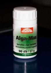Egészségfarm Alga-Max kapszula - 60 db