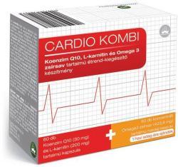 Bioextra Cardio Kombi kapszula - 120 db