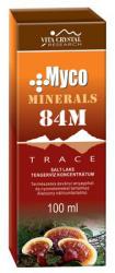 Myco Crystal Pecsétviaszgomba 84M cseppek - 100ml
