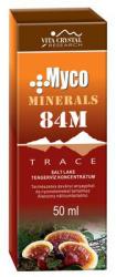Myco Crystal Pecsétviaszgomba 84M cseppek - 50ml